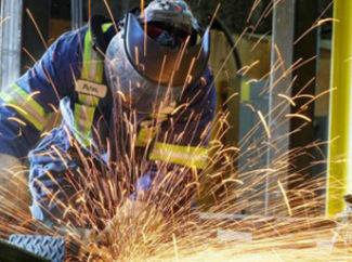 Cutting edge in Canberra