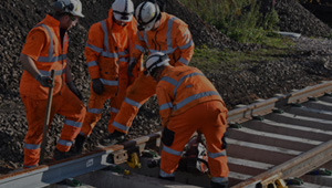 Rail Construction Hire